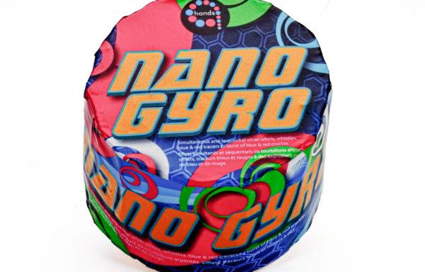 Nano Gyro
