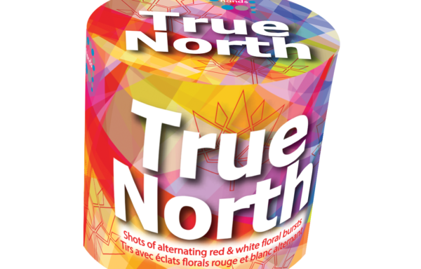 True North *New*