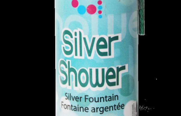 Silver Shower