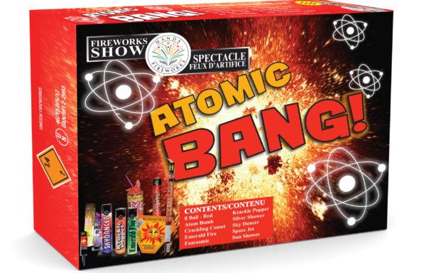 Atomic Bang