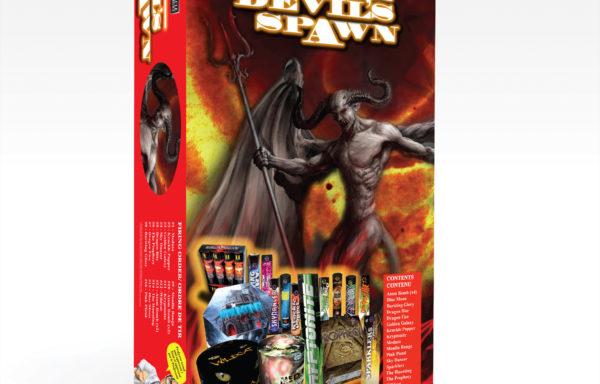 Devil's Spawn