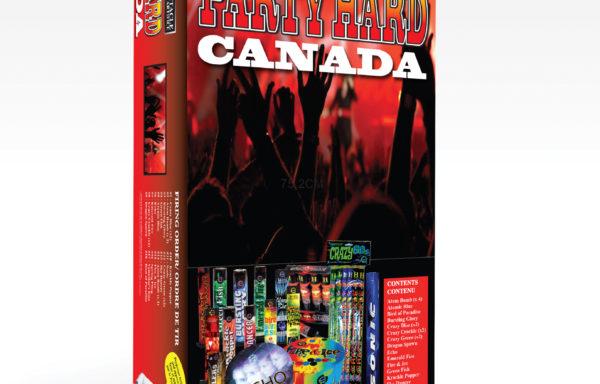 Party Hard Canada