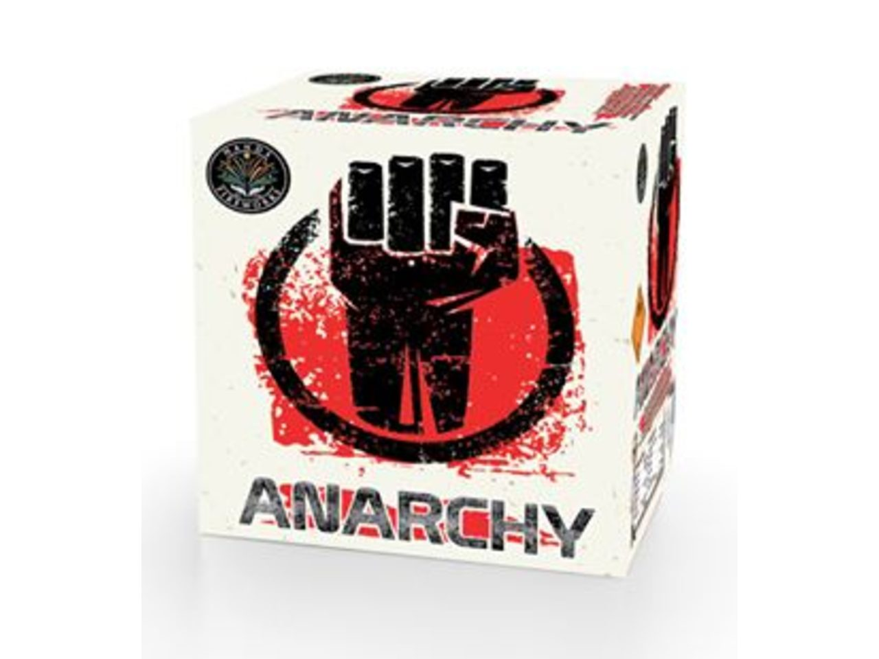 Anarchy *NEW*
