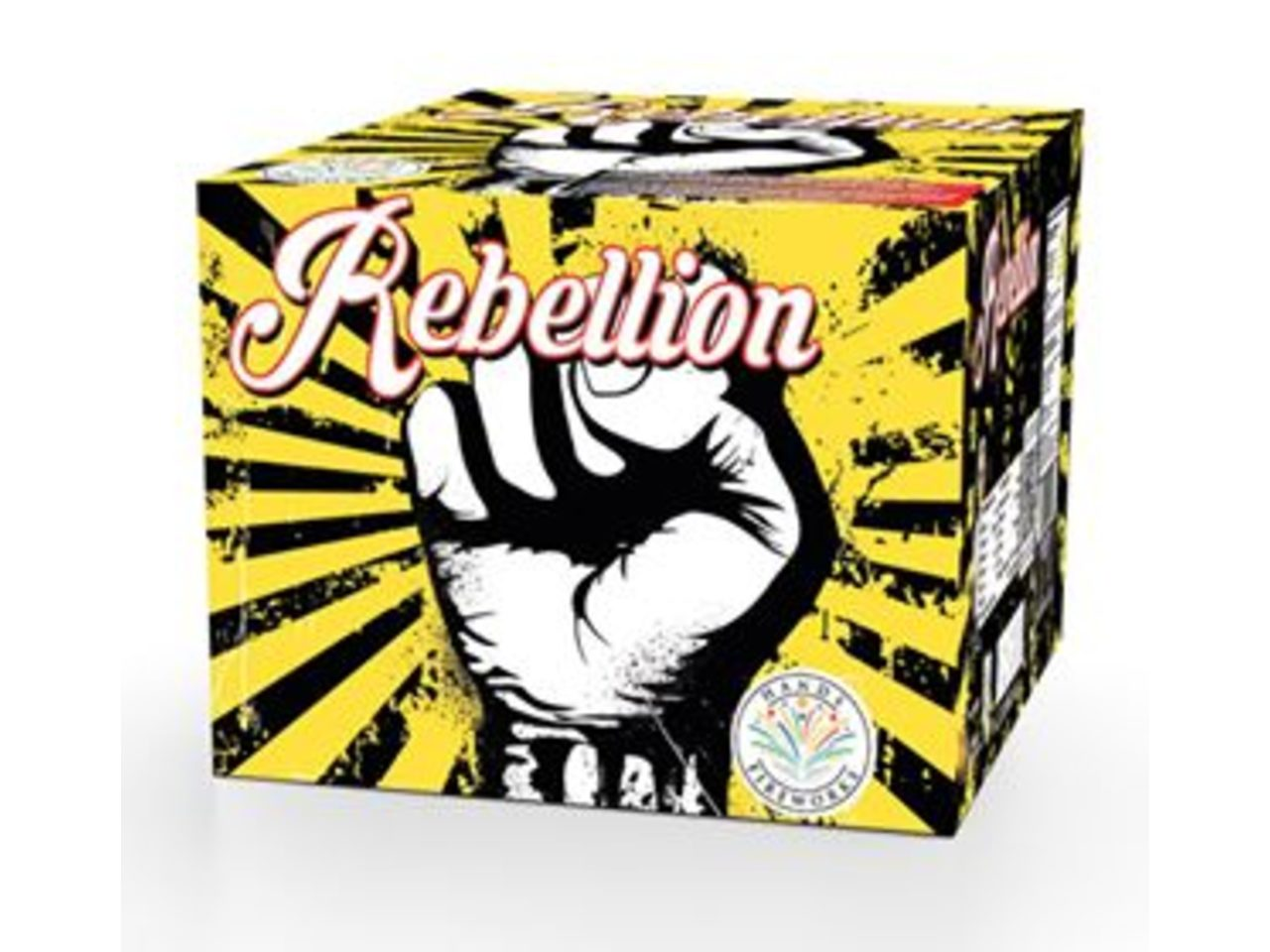 Rebellion *NEW*