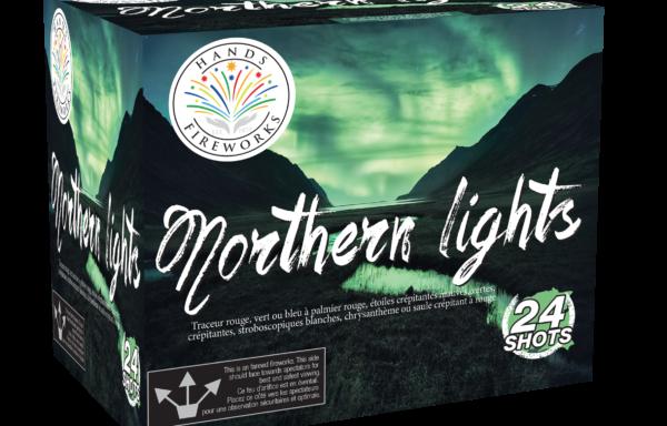Northern lights *NEW 2021*