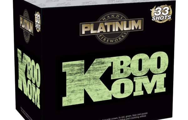 Kbooom *NEW 2021*