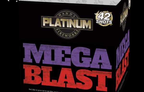 Mega Blast *NEW 2021*