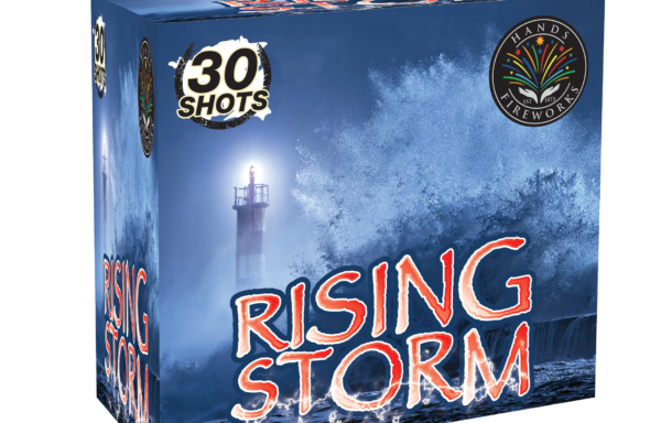 Rising Storm *NEW 2021*