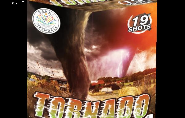 Tornado *NEW 2021*