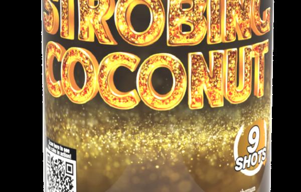 Strobing Coconut *NEW 2021*