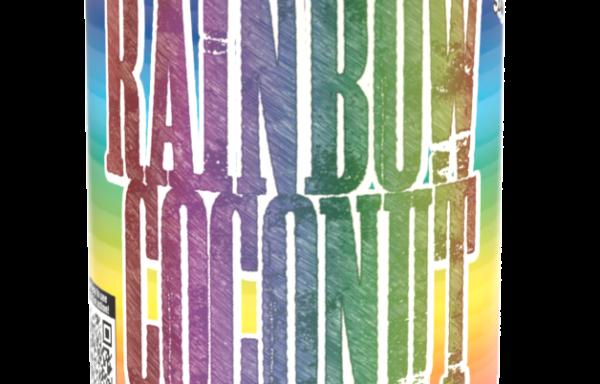 Rainbow Coconut *NEW 2021*