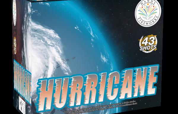 Hurricane *NEW 2021*