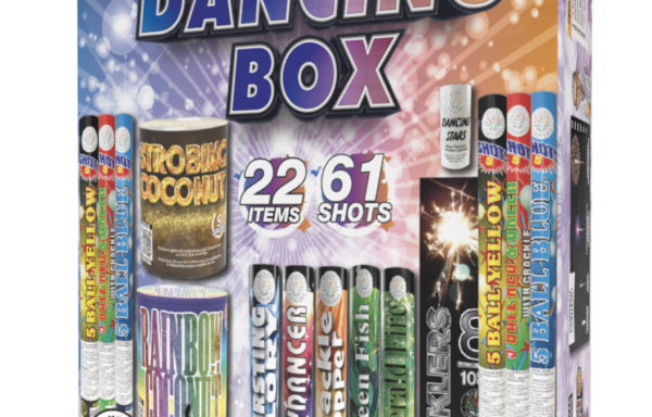 Dancing Box *NEW 2021*