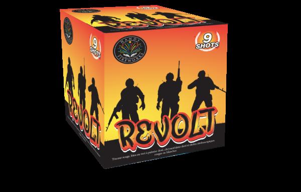 Revolt *NEW 2021*