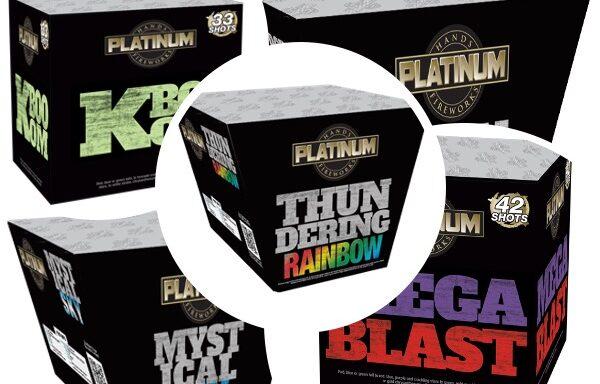 Hands Platinum Line