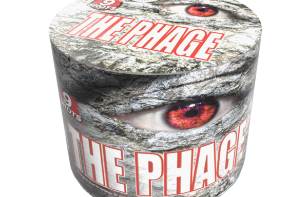 The Phage *NEW LOOK*