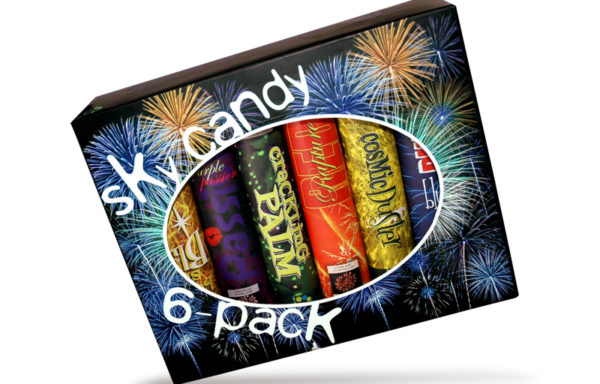 Sky Candy (6-pack)