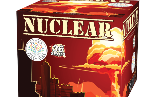 Nuclear *NEW 2021*