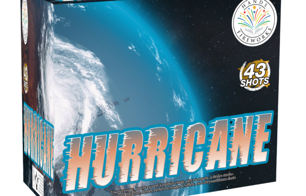 Hurricane *NEW 2021*